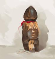 Idol by Langoth