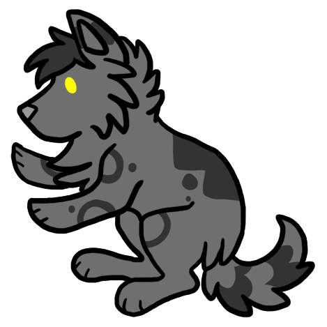 Commission: Reaper Sticker by ripple09