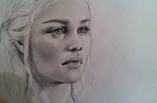 Daenerys Targaryen (again)