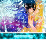 A Surpise Hug by i-Lina