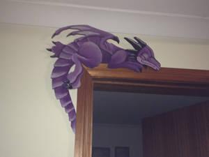 Door Dragon