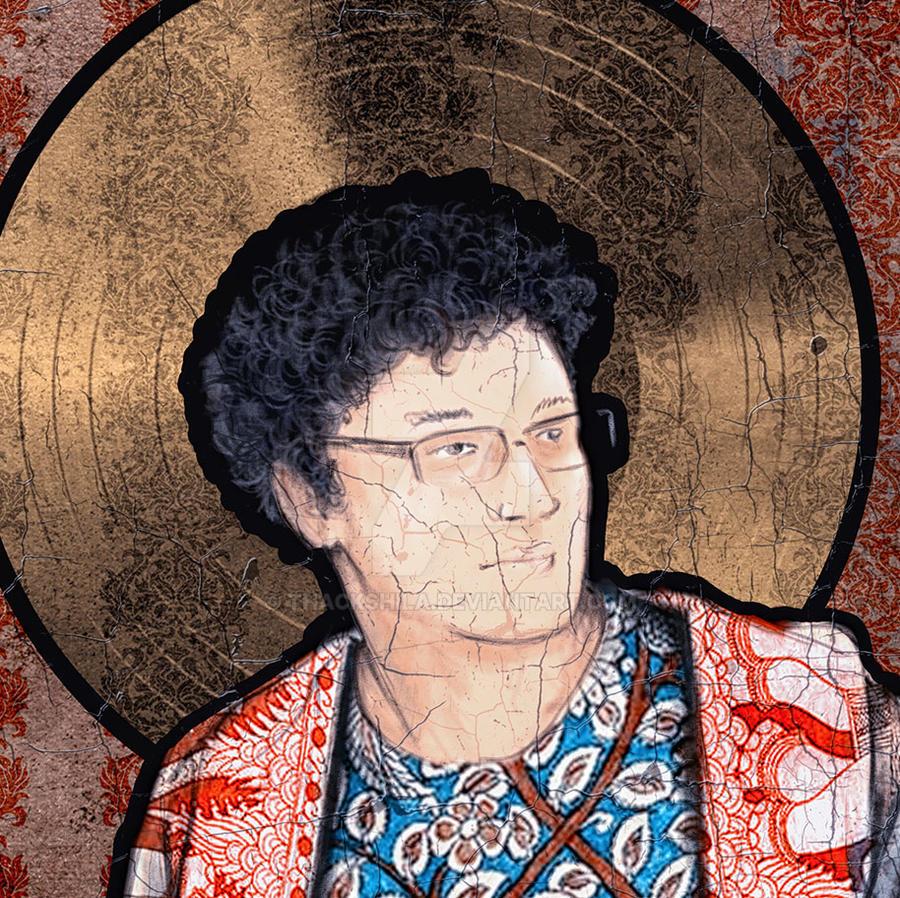 Thackshila's Profile Picture