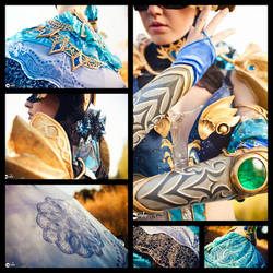 Guild Wars 2 - In the details by elliria