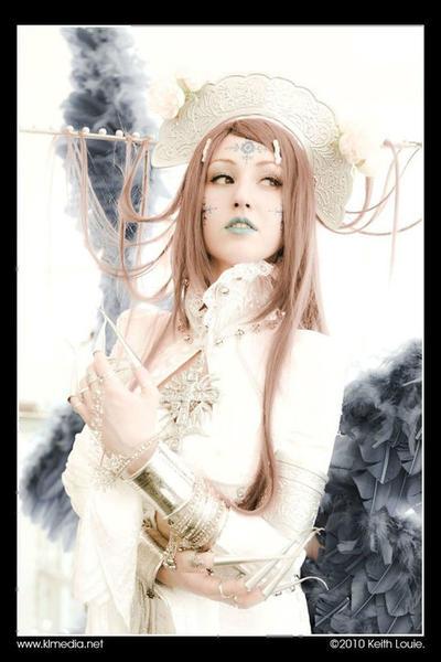 Lilith - Eternity by elliria