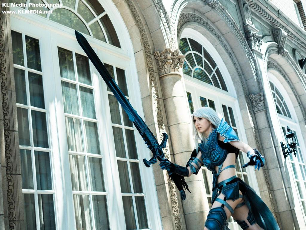 Guild Wars 2 - Retaliation incoming! by elliria