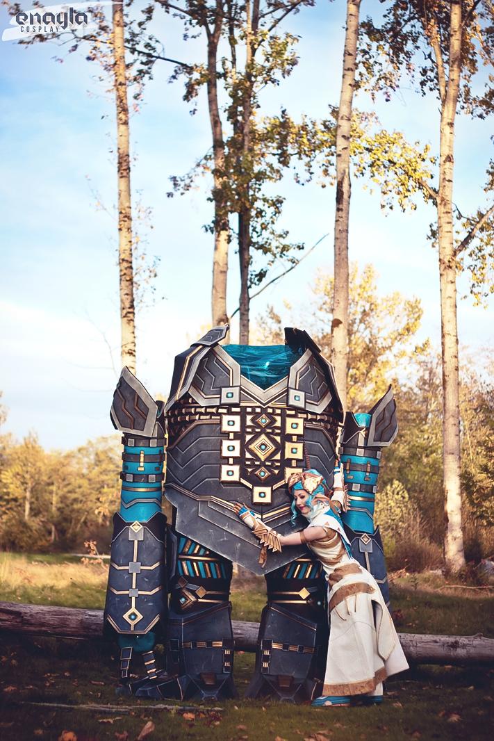 Guild Wars 2 - Never Felt Better by elliria