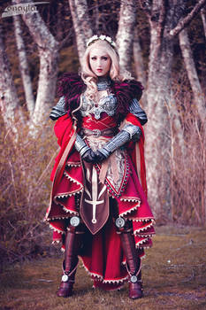 Cullen - The Templar