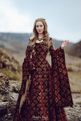 Cersei - A Lion