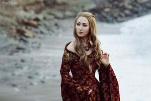 Cersei - Strangled in your sleep