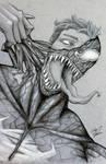 Venom by BowBowBit