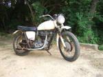 1965 Triumph T120SR