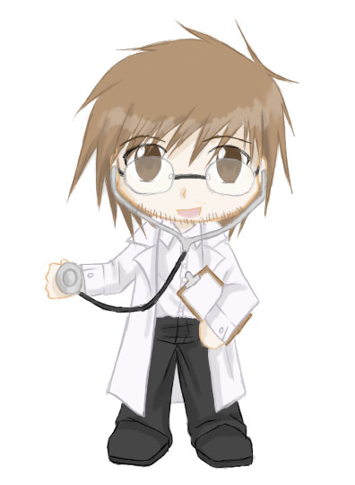 Hagrid 59000855 in addition Bavarian Bear 541646528 together with Chibi Doctor 148797659 in addition Not Feeling So Good 206351498 additionally 85814953571. on cute cartoon guy drawings