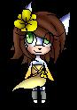 Kyna Pagedoll [COM] by DoodleBugRain