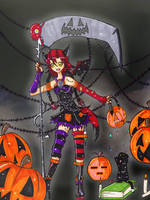 This Is Halloween by Forever-Nocturne