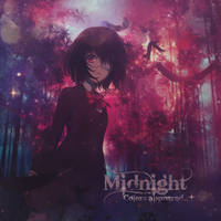 [Cover] Midnight by MariaMoe