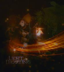 Light Dazzling