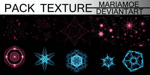 Pack Texture