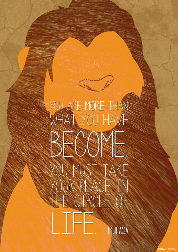 Lion King Mufasa And Simba Quotes