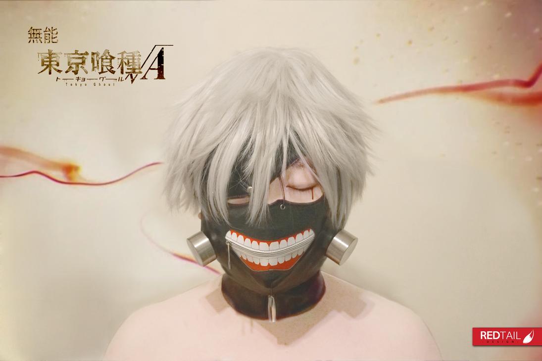 Tokyo Ghoul : Munou by JC-790514