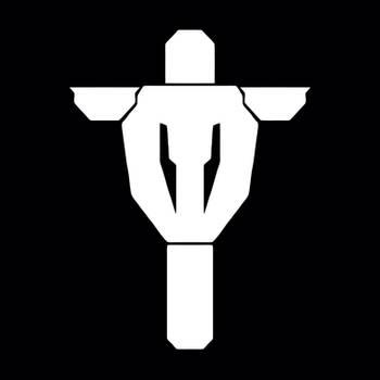 Power Rangers Warriors Legacy Logo by Gekiblack