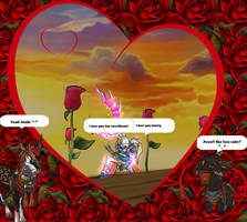 zu Online Valentinesday event by Engelchen19