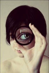 the lenses of learning by NoirFeu