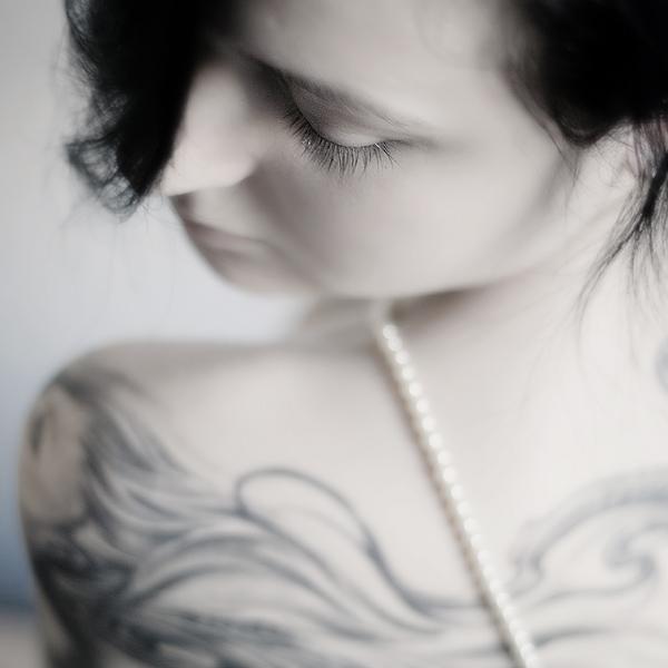 nacre by NoirFeu
