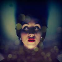 creepy circus by NoirFeu