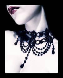 vampire duchess by NoirFeu