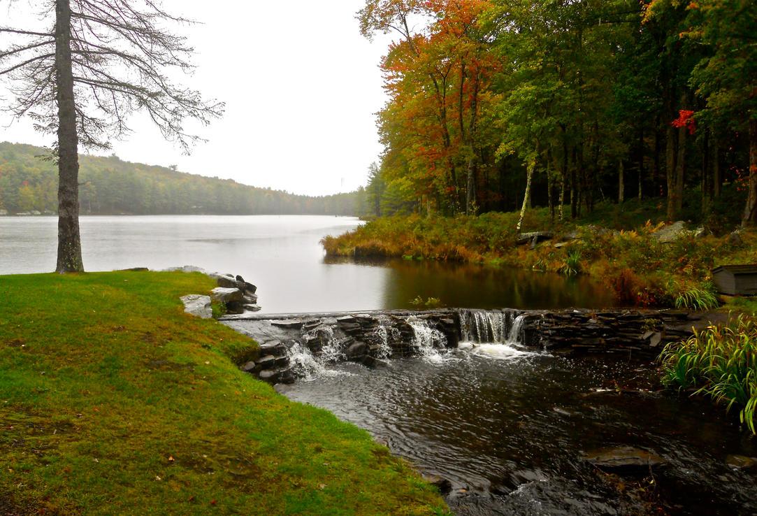 Lake Champion by MrDannyD