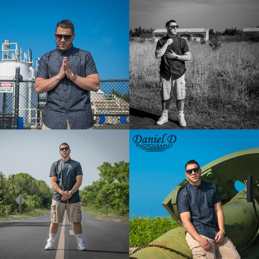 D Dels Sandy Hook shoot by MrDannyD