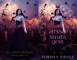 The Caissan Stratagem by Abyss-of-Crazy