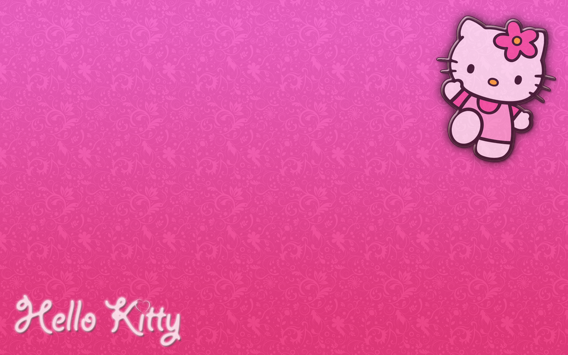 Hello kitty wallpaper by inexpressiblee on deviantart hello kitty wallpaper by inexpressiblee altavistaventures Choice Image