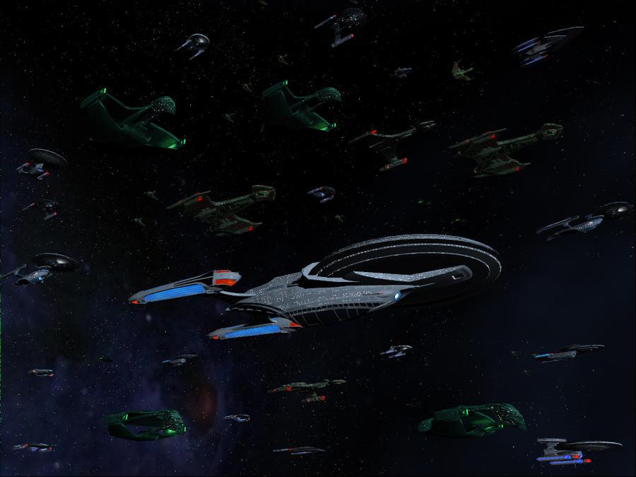 The Alpha Quadrant Alliance by Dan1025
