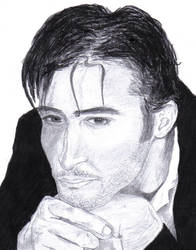 Goran Visnjic by Bouncer2000