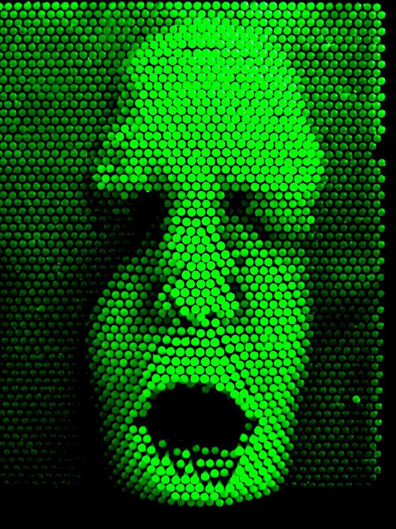 Scream by FullofSecrets