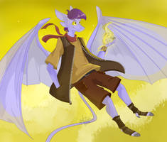 You want sum magic? by xLillyLOL