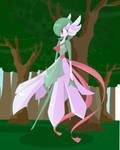 Pokemon Diamond Team #2 - Reyra the Gardevoir