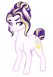 NextGen - Princess Skylar