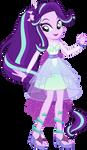 Vector #10 - Friendship Power Starlight Glimmer
