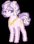 NG - Princess Skylar redesign