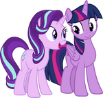 Vector 14 - Starlight and Twilight