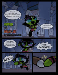 PPG OCT - Viper vs Bisque (Page 1) by Eleanorose123