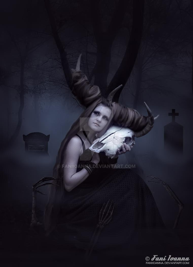 Join Me In Death by FaniIoanna