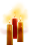 Candle(3)