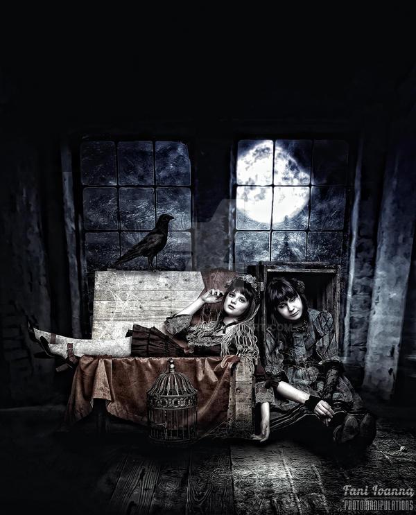 Melancholic Night...