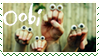 Oobi Stamp by ASaltyBanana