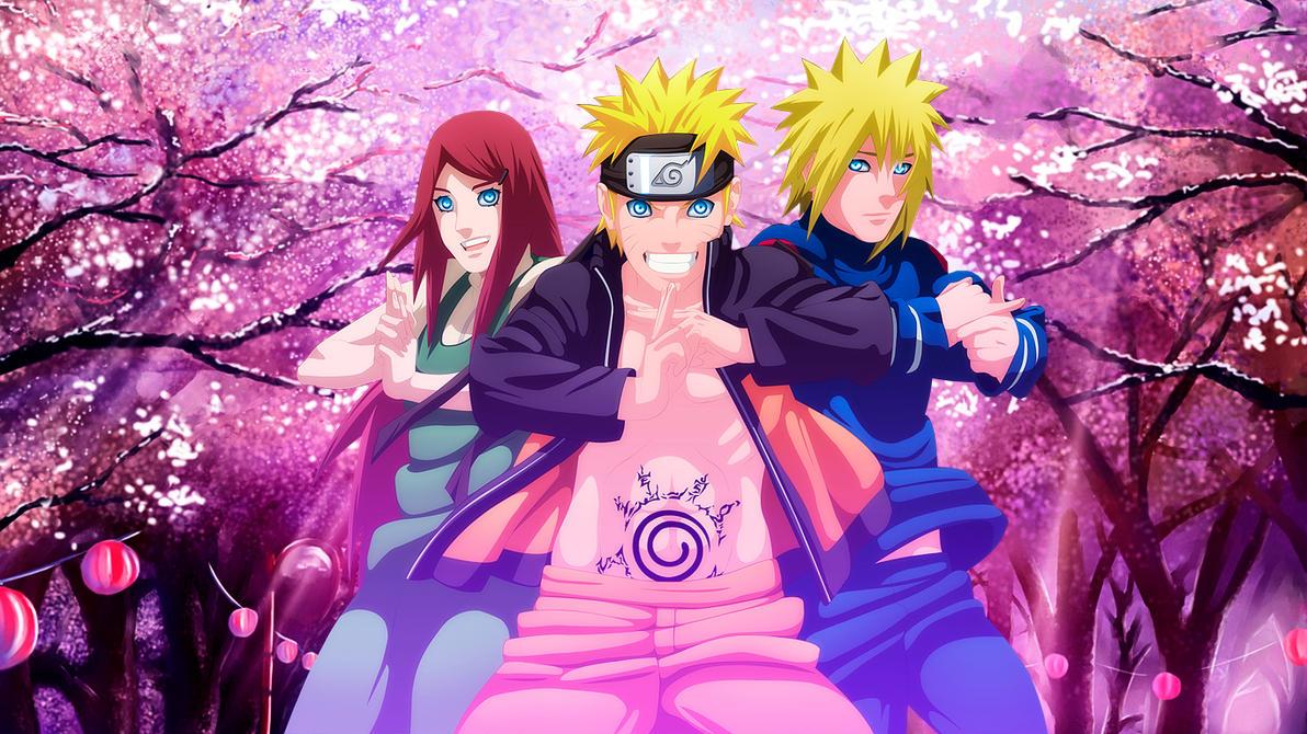 مجموعة مميزة للأنمي الرائع Naruto