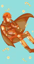 Gaius by Southrobin