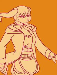 Tactician Robin by Southrobin